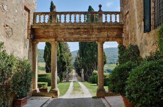 Borgo Stomennano - Tuscany