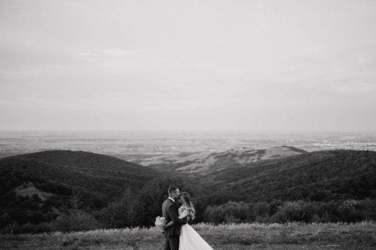 Elopement in Umbria